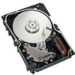 Seagate Barracuda 180 181 6 GB SCSI Ultra160  16-bit  Hard Drive