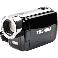 Toshiba Camileo H30 High Definition Hard Drive Camcorder