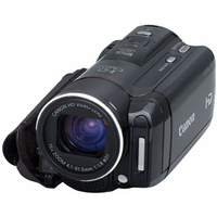 Canon VIXIA HF M30 High Definition Flash Media  AVC Camcorder
