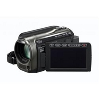 Panasonic HDC-HS60 High Definition Flash Media  Hard Drive Camcorder