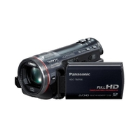 Panasonic HDC-TM700 High Definition Flash Media  AVCHD Camcorder