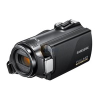 Samsung HMX-H205 Flash Media Camcorder