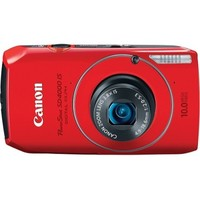 Canon PowerShot SD4000 IS  /  IXUS 300 HS Digital Camera