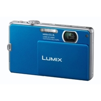 Panasonic Lumix FP1 Digital Camera