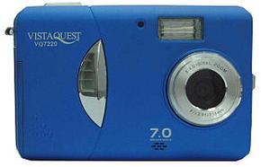 Vistaquest VQ-7220 Digital Camera