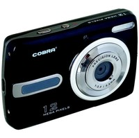 Cobra Electronics DCA1220 Digital Camera