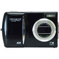 Vistaquest VQ-7228 Digital Camera