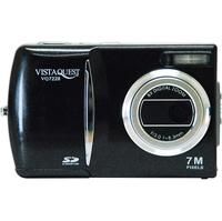 Vistaquest VQ-7228 Digital Camera