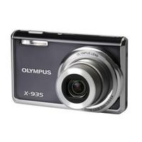 Olympus X-935 Digital Camera