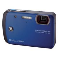 Ge G5WP Digital Camera