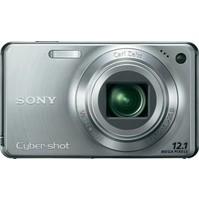 Sony CyberShot DSC-W270 Digital Camera