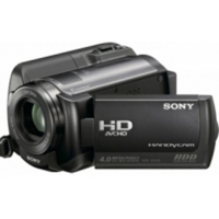 Sony HDR-XR105E High Definition AVCHD Camcorder