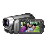 Canon VIXIA FS31 Flash Media Camcorder