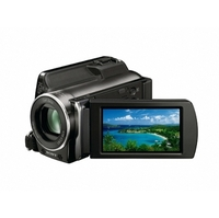 Sony HDR-XR150 High Definition Hard Drive Camcorder