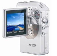 Sharper Image DV-518 Camcorder