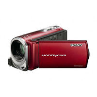 Sony DCR-SX43 Camcorder