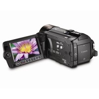 Canon Vixia  HF11 Flash Media Camcorder