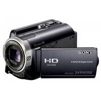 Sony Handycam HDR-XR350E Camcorder