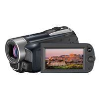 Canon VIXIA HF R11  32 GB  High Definition Flash Media  AVC Camcorder