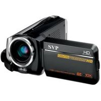 SVP T-800 High Definition Camcorder