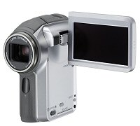 Panasonic SDR-S150 Flash Media Camcorder
