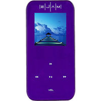 XO Vision Ematic eJam  4 GB  MP3 Player