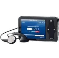 Dane-Elec Meizu DA-M4-02-MZ2  2 GB  Digital Media Player