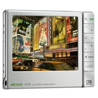 Archos 405  30 GB  Digital Media Player