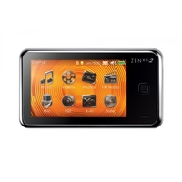 Creative Technology ZEN X-Fi2  8 GB  Digital Media Player