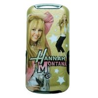 Digital Blue Disney Mix Stick - Hannah Montana  1 GB  MP3 Player