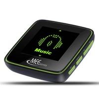 MEElectronics MiniMee II  4 GB  MP3 Player