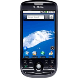 T-Mobile Motorola My Touch  16 GB  Cell Phone