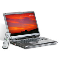 Fujitsu LIFEBOOK N6420 (FPCM60992) PC Notebook