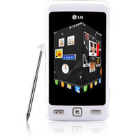 LG KP501 Cell Phone