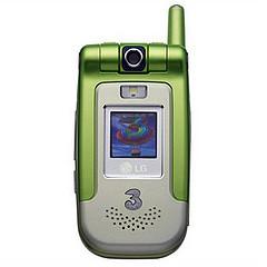 LG U8360 Cell Phone