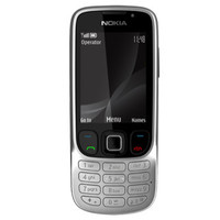 Nokia 6303i Cell Phone