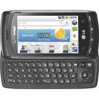 LG Ally Cell Phone