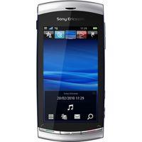 Sony Ericsson Vivaz Cell Phone