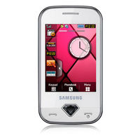 Samsung S7070 Cell Phone