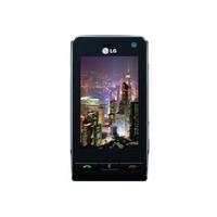 LG KU990i Cell Phone