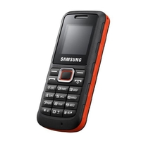 Samsung E1130 Rocky Cell Phone