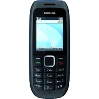 Nokia 1616 Cell Phone