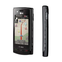 LG GT500 Cell Phone