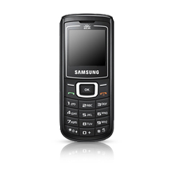 Samsung E1107 Cell Phone