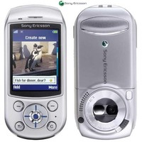 Sony Ericsson S700 Mobile phone Cell Phone