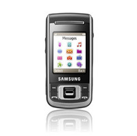 Samsung SGH C3110 Cell Phone