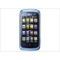 LG Km570 Cell Phone
