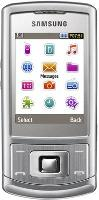 Samsung S3500i Cell Phone