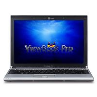 ViewSonic ViewBook Pro PC s 13 3- Inch Notebook  VNB131S7HUS01