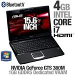 ASUS G51JX-X2 PC Notebook